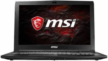 Ноутбук 15.6 MSI GP62M 7RDX(Leopard)-1005RU черный