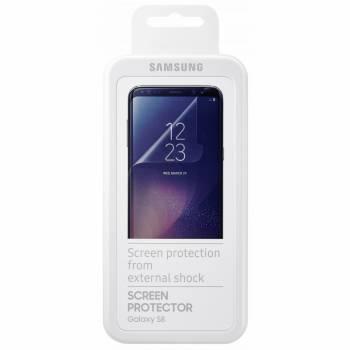 Защитная пленка Samsung ET-FG950CTEGRU для Samsung Galaxy S8 прозрачная