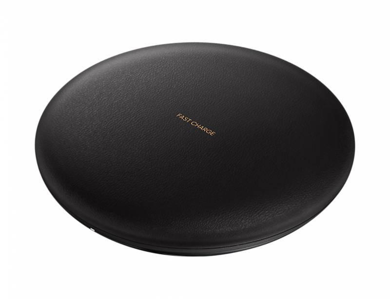 Беспроводное зар./устр. Samsung EP-PG950 черный (EP-PG950BBRGRU) - фото 4