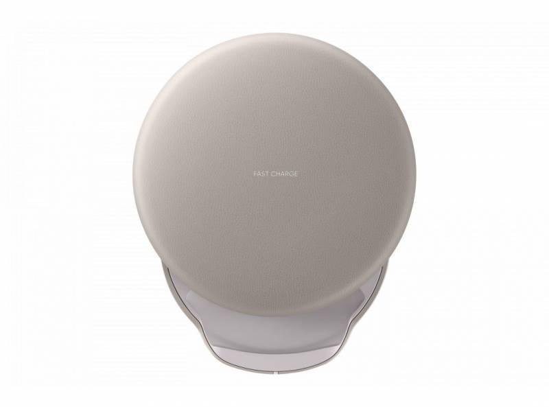 Беспроводное зар./устр. Samsung EP-PG950 коричневый (EP-PG950BDRGRU) - фото 1
