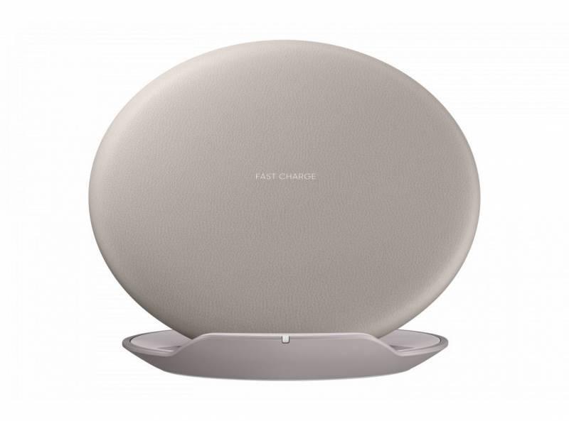 Беспроводное зар./устр. Samsung EP-PG950 коричневый (EP-PG950BDRGRU) - фото 5
