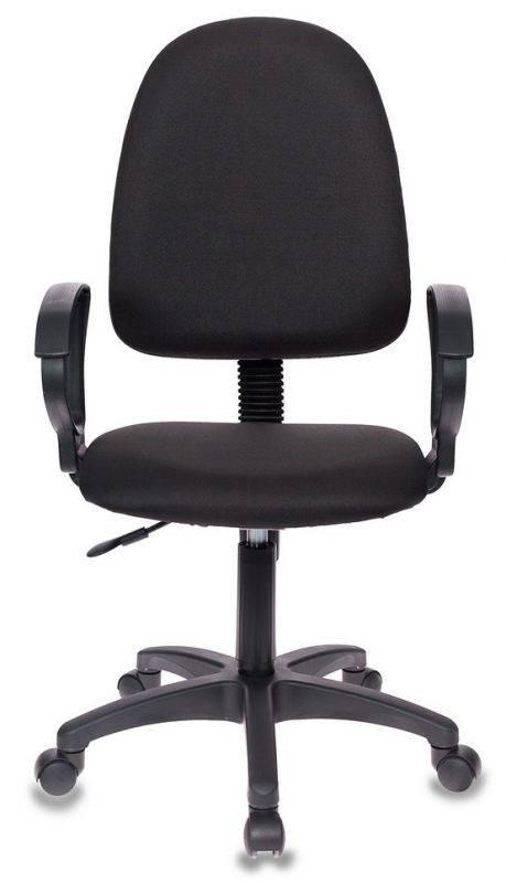 Кресло Бюрократ CH-1300 черный (CH-1300/BLACK) - фото 2