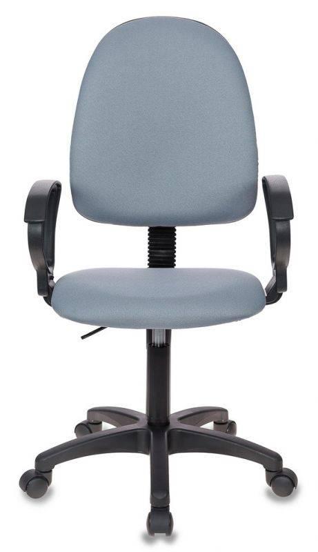 Кресло Бюрократ CH-1300 серый (CH-1300/GREY) - фото 2