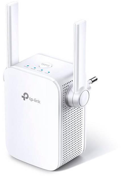 Повторитель беспроводного сигнала TP-Link RE305 белый - фото 1
