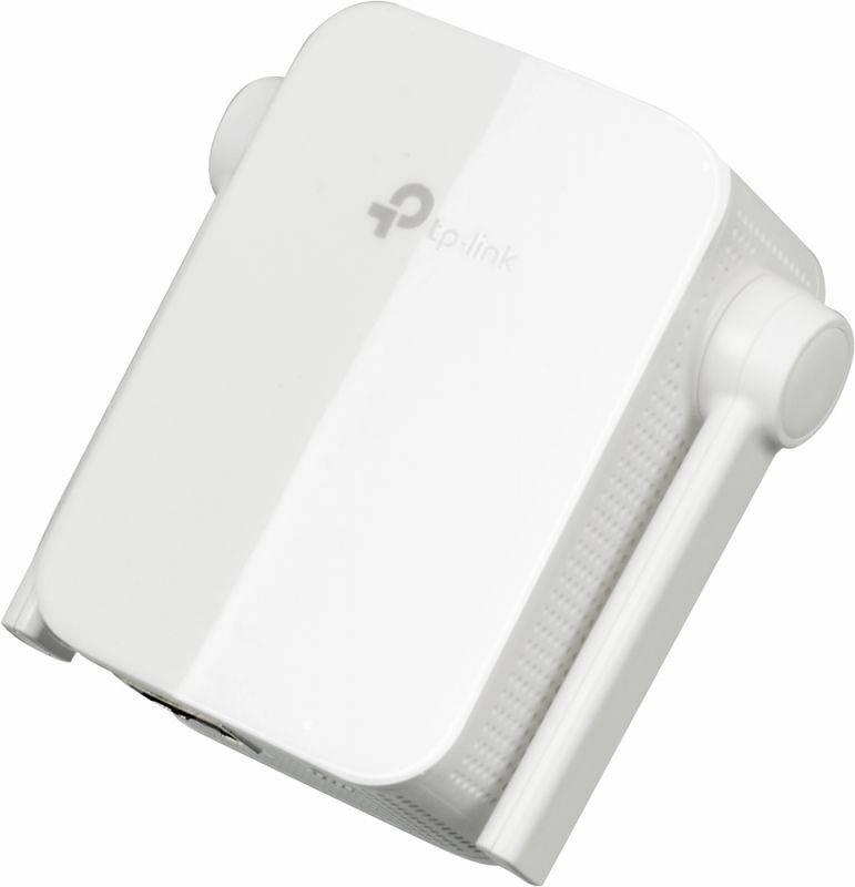 Повторитель беспроводного сигнала TP-Link RE305 белый - фото 2