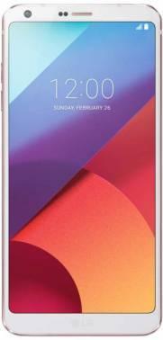 Смартфон LG G6 H870DS 64ГБ белый
