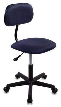 Кресло Бюрократ CH-1201NX / BL&BLUE темно-синий