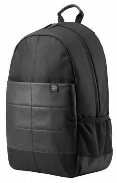 """Рюкзак для ноутбука 15.6"""" HP Classic черный (1FK05AA)"""