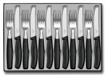 Набор столовых приборов Victorinox SWISS CLASSIC, набор 12 предм. (6.7833.12)
