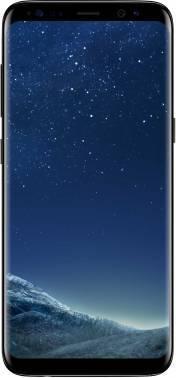 Смартфон Samsung Galaxy S8 SM-G950F 64ГБ черный (SM-G950FZKDSER)