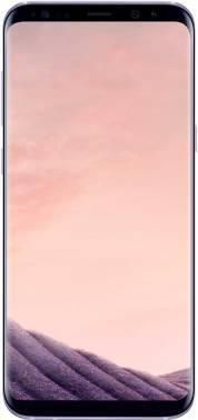 Смартфон Samsung Galaxy S8+ SM-G955F 64ГБ аметист (SM-G955FZVDSER)
