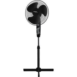 Вентилятор напольный Scarlett SC-SF111B07 черный