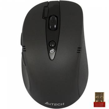 Мышь A4 xFar G10-660HL черный