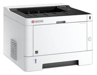 Принтер Kyocera Ecosys P2040DW черный / белый