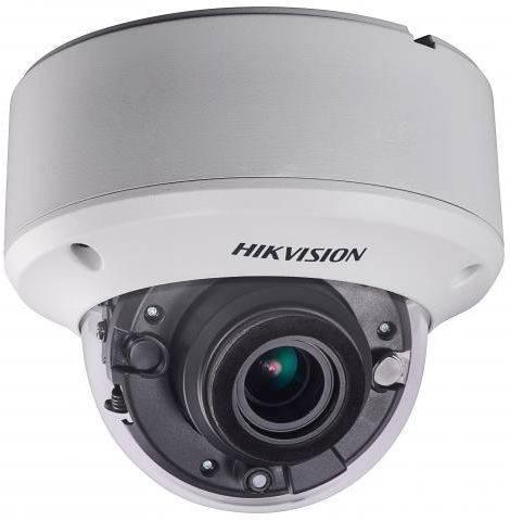Камера видеонаблюдения Hikvision DS-2CE56D7T-AVPIT3Z белый - фото 1