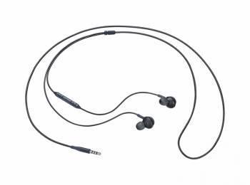 Гарнитура Samsung Earphones Tuned by AKG титановый (EO-IG955BSEGRU)