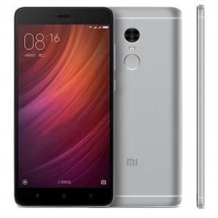 Смартфон Xiaomi Redmi Note 4 32ГБ серый (REDMINOTE4GR32GB)