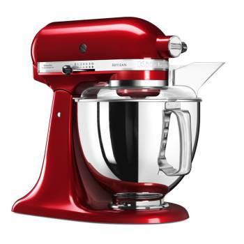 Кухонная машина KitchenAid 5KSM175PS планетар.вращ. 300Вт карамельное яблоко