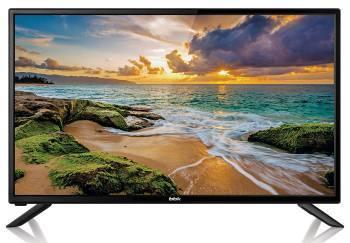 Телевизор LED 20 BBK 20LEM-1029 / T2C черный