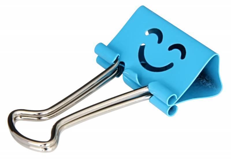 Зажимы Deli smile 8486 ассорти - фото 4