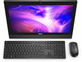 Моноблок 19.5 Dell Optiplex 3050 черный (3050-8374)