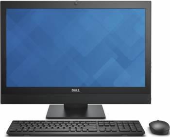 Моноблок 23.8 Dell Optiplex 7440 черный