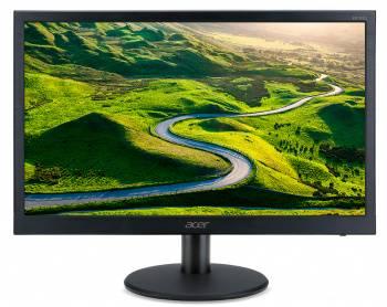 Монитор 18.5 Acer EB192Qb черный