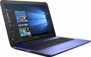 Ноутбук 15.6 HP 15-ay025ur синий
