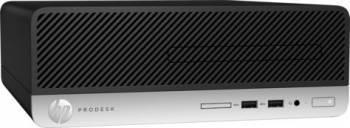 Системный блок HP ProDesk 400 G4 черный (1JJ80EA)