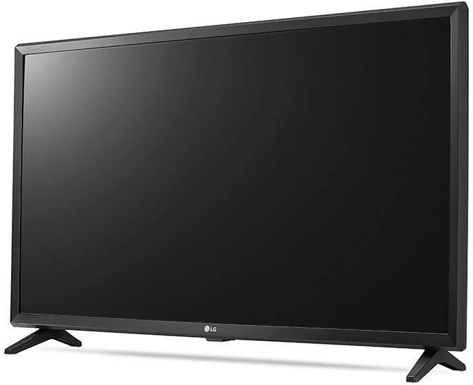 """Телевизор LED 32"""" LG 32LJ510U черный - фото 2"""