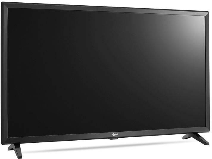 """Телевизор LED 32"""" LG 32LJ510U черный - фото 6"""