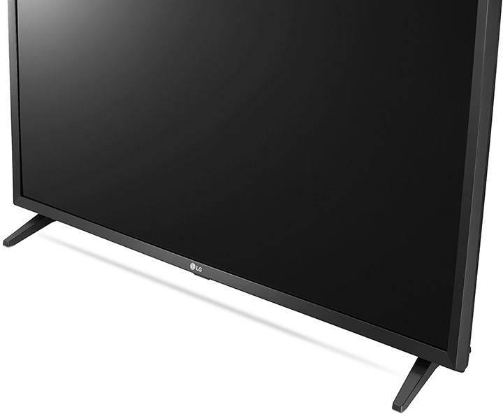 """Телевизор LED 32"""" LG 32LJ510U черный - фото 10"""