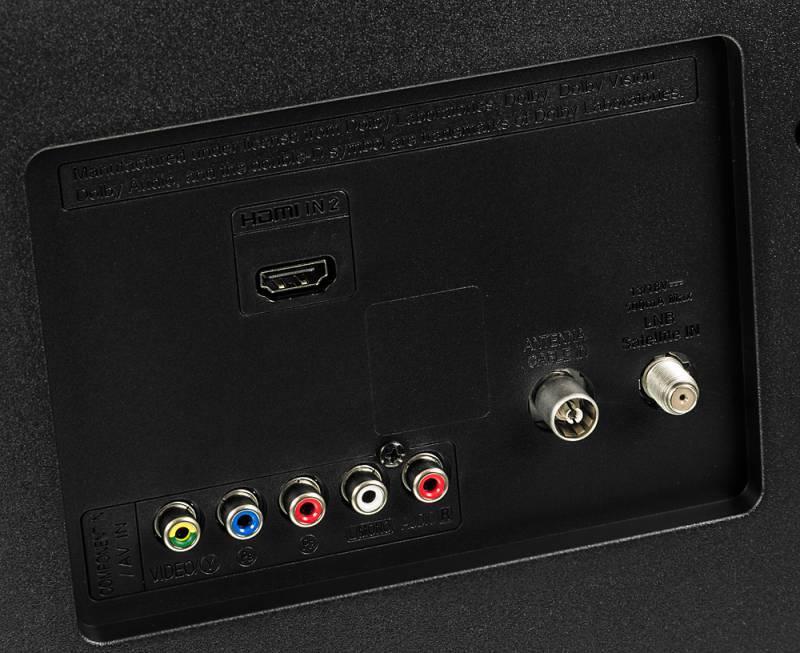 Телевизор LED LG 43LJ500V - фото 11