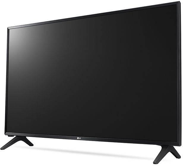 Телевизор LED LG 43LJ500V - фото 2