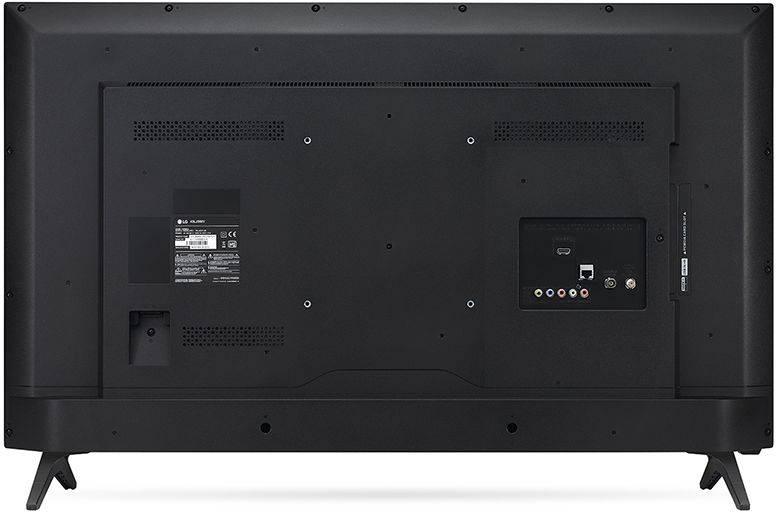 Телевизор LED LG 43LJ500V - фото 3