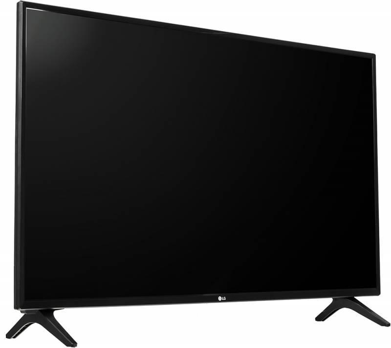 Телевизор LED LG 43LJ500V - фото 8
