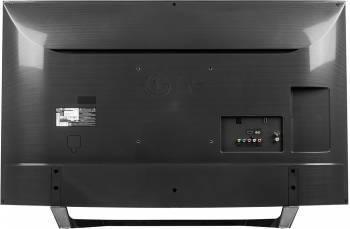 Телевизор LED 43 LG 43LJ515V черный