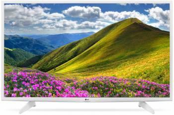 Телевизор LED 43 LG 43LJ519V белый