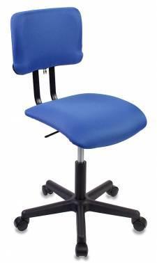 Кресло Бюрократ CH-1200NX / BLUE синий