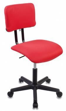 Кресло Бюрократ CH-1200NX / RED красный