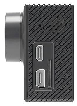 Экшн-камера SJCam SJ6 Legend черный - фото 4