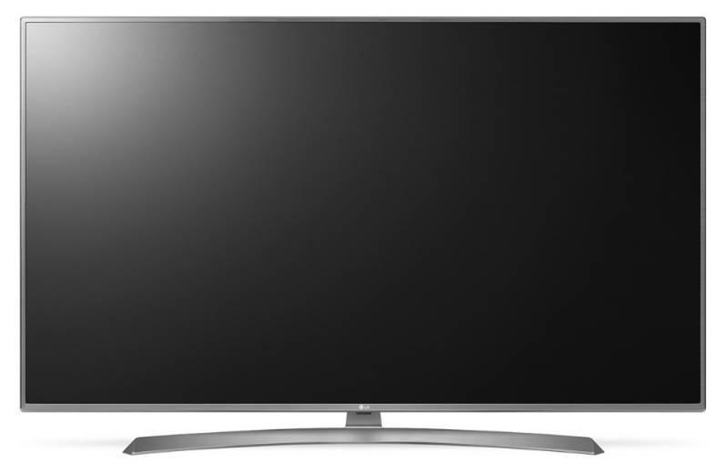 """Телевизор LED 43"""" LG 43UJ670V титан - фото 6"""