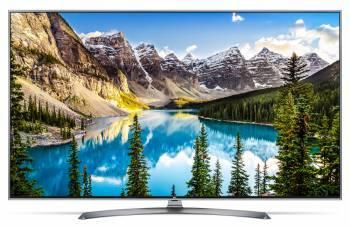 Телевизор LED 43 LG 43UJ740V титан