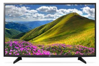 Телевизор LED 49 LG 49LJ515V черный