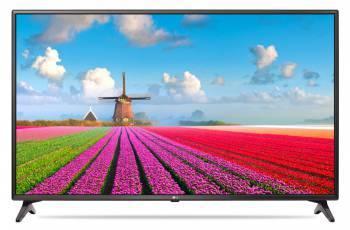 Телевизор LED 49 LG 49LJ610V черный