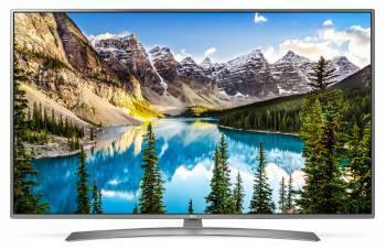 Телевизор LED 49 LG 49UJ670V титан