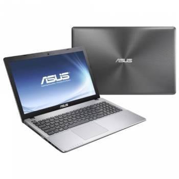 Ноутбук 15.6 Asus K550VX-DM408D серый