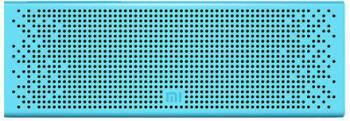 Колонка портативная Xiaomi Mi Bluetooth Speaker синий