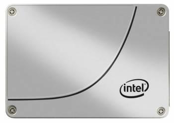 Накопитель SSD 400Gb Intel DC S3710 SSDSC2BA400G401 SATA III