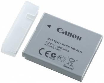 Аккумулятор для компактных камер Canon NB-6LH (8724B001)